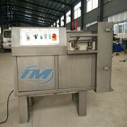 Máy thái thịt hạt lựu tự động QD-550 (TMTP-E35)