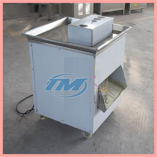 Máy thái thịt tươi sống 500-700kg/h (TMTP-E36)