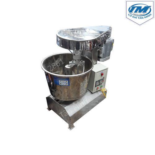 Máy trộn bột 7kg/mẻ VN inox (TMTP-LA60)
