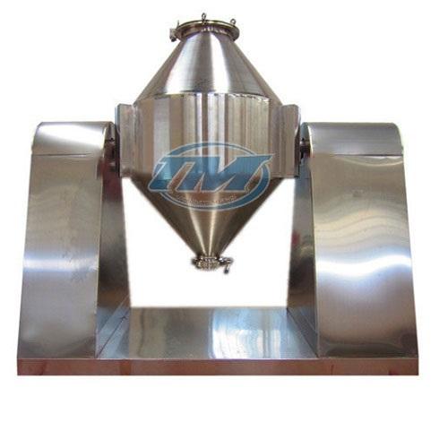 Máy trộn bột hình nón đôi 50 kg/mẻ (Inox) (TMTP-LA55)