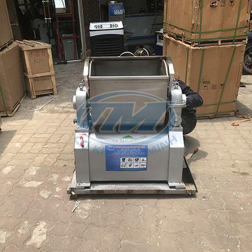 Máy trộn bột ngang (25kg/mẻ) (TMTP-LA57)