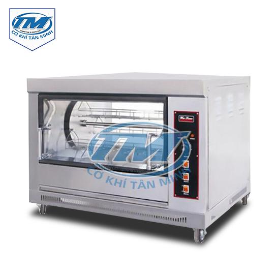 Lò quay vịt dùng gas YXD-188 (TMTP-I48)