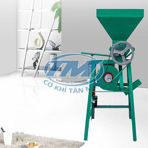 Máy bóc vỏ hạt sen khô (TMTP-OA20)