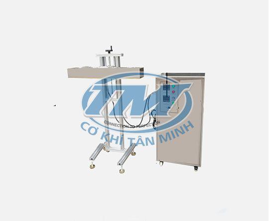 Máy dán màng seal tự động XFY-2300S