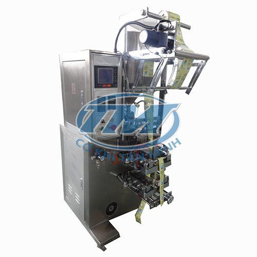 Máy đóng gói dầu gội đầu, sữa tắm (cắt từ 1-100 túi) (TMĐG-I50)