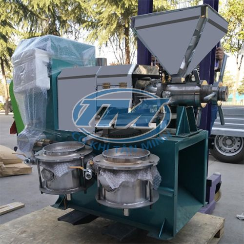 Máy ép lọc dầu 6YL-70 (TMTP-R27)