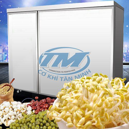 Máy làm giá đỗ YZ-100A (TMTP-OG03)