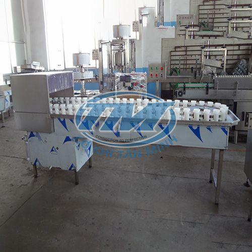 Máy rửa chai lọ (TMDC-DC03)
