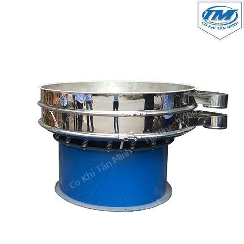 Máy sàng rung 2 tầng 1500mm (Inox) (TMND-H02)