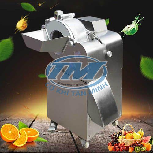 Máy thái củ quả CHD-100 (TMTP-O41)