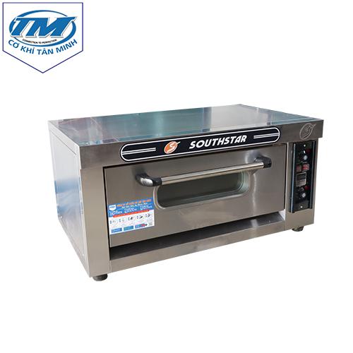 Lò nướng bánh Southstar 1 tầng, 1 khay dùng điện (TMTP-I51)