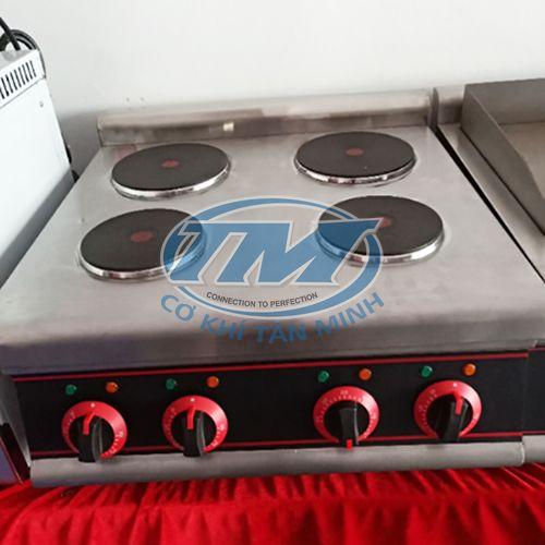 Bếp điện 4 họng đốt (TMTP-IB11)