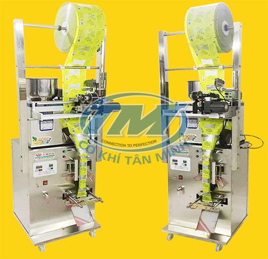 Máy đóng gói cân điện tử 2-100 gram - inox