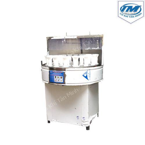 Máy rửa chai 32 đầu rửa (TMDC-DC04)
