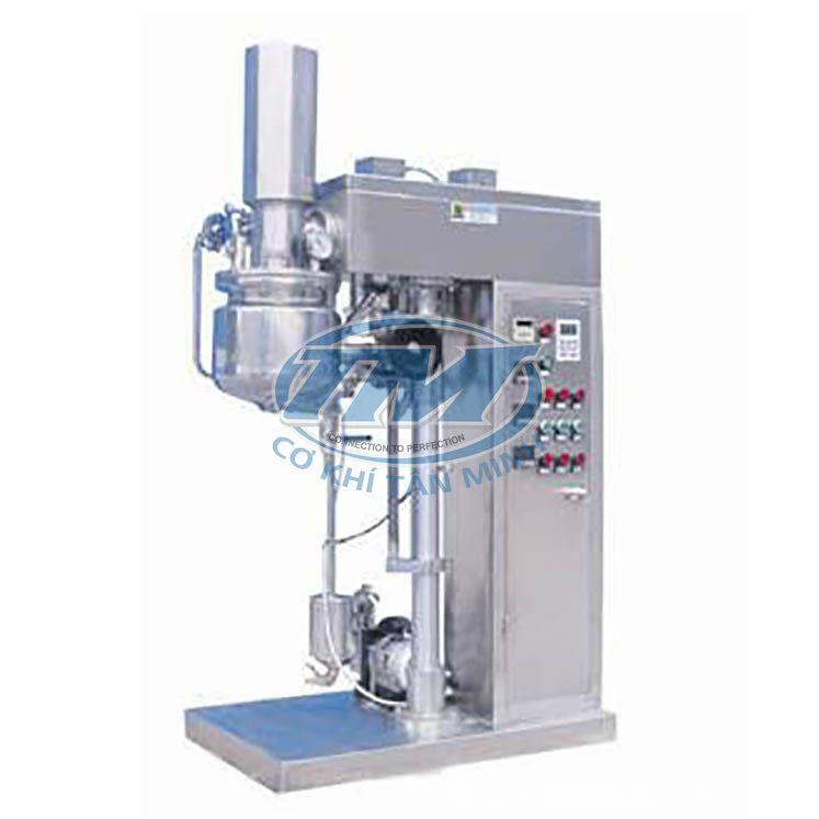 Máy đồng hóa 10 lít (TMDC-DG04)