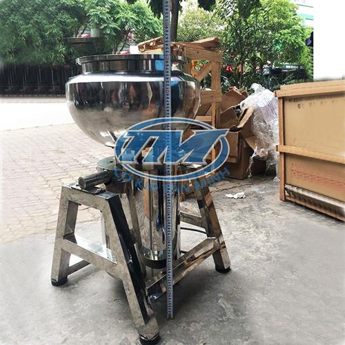 Máy xay giò, chả 10 kg/mẻ (220V) (TMTP-B20)