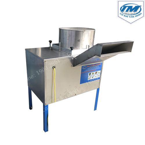 Máy bóc tách tép tỏi (TMTP-OA23)