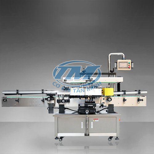 Máy dán nhãn chai vuông hai mặt tự động MT-1540 (TMĐG-H29)