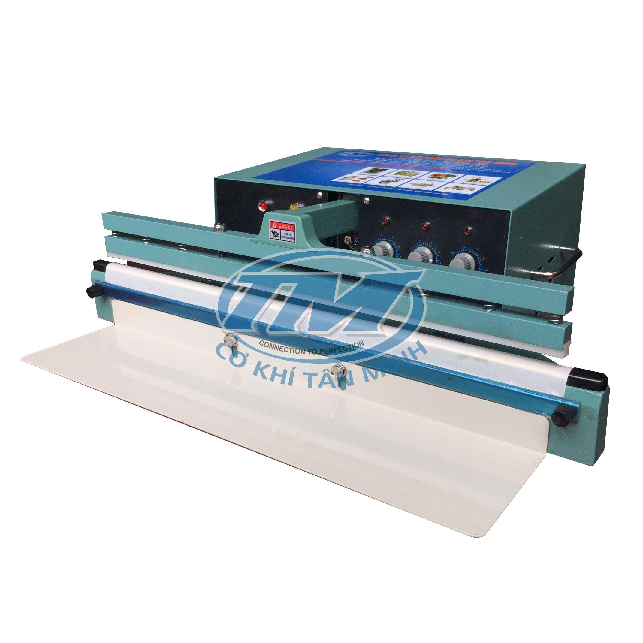Máy hàn miệng túi để bàn PS600 (TMĐG-A44)