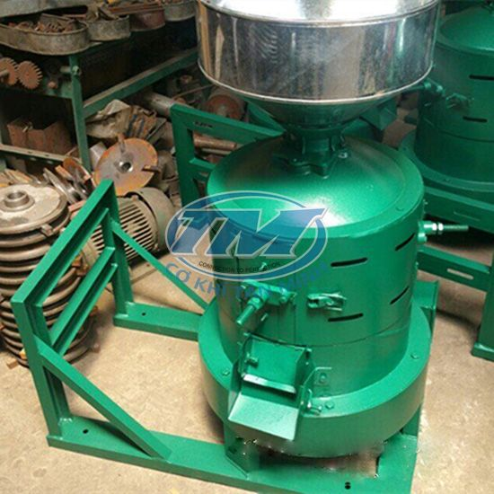 Máy xát vỏ đậu xanh, lúa mạch (TMTP-OA22)