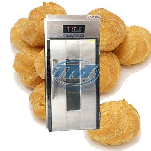Tủ ủ bột lạnh 32 khay (TMTP-LE05)