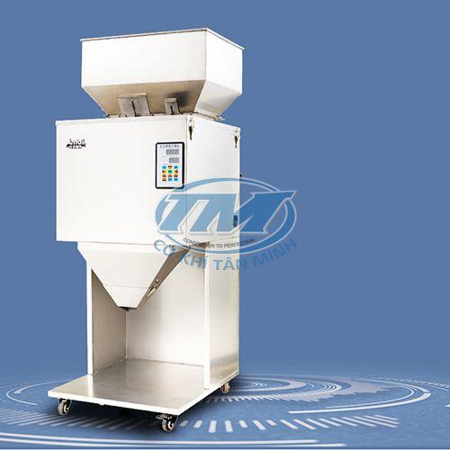 Máy định lượng cân điện tử 100-6000 gram (TMDC-DE12)