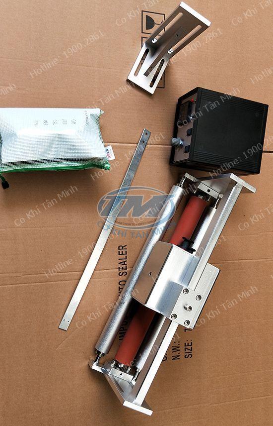máy indate lắp trên máy đóng gói (TMĐG-D29)