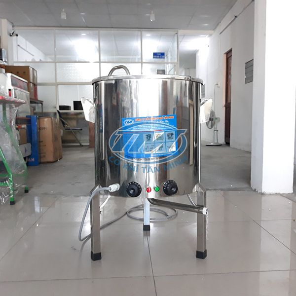 Nồi nấu phở 50 lít (TMCN-A13)