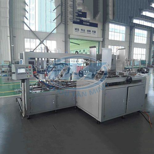Dây chuyền đóng gói chai nước (TMDC-DB11)