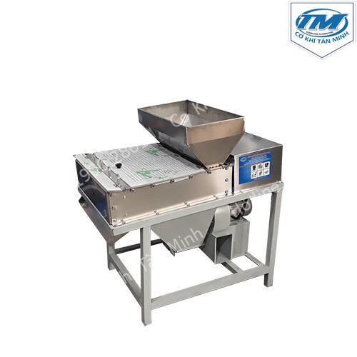 Máy bóc vỏ lụa hạt lạc 400 kg/h  (TMTP-OA26)