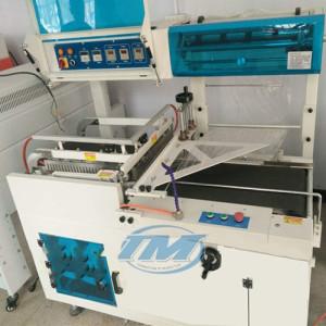 Máy cắt màng pvc