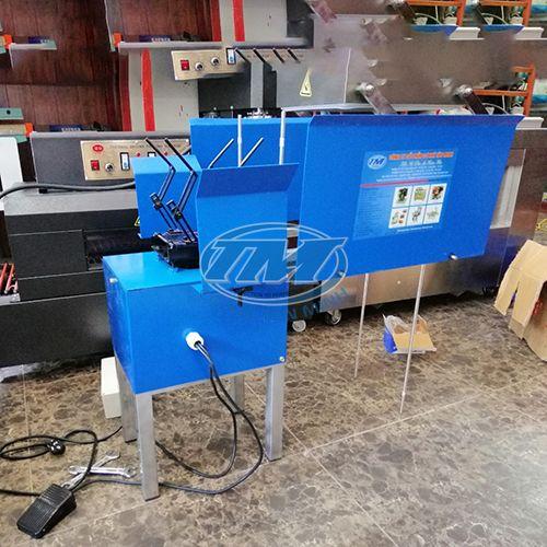 Máy định hình nhang 7cm (TMTP-BC08)