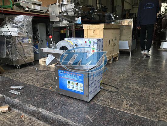 Máy thái rau củ đa năng 200kg/giờ