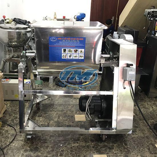 Máy trộn bột 50 kg/mẻ Inox 304 (VN) (TMTP-LA65)