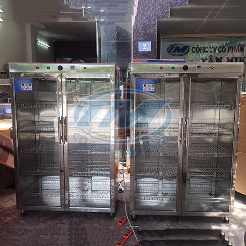 Tủ sấy bát 1500L VN304 (TMCN-B53)