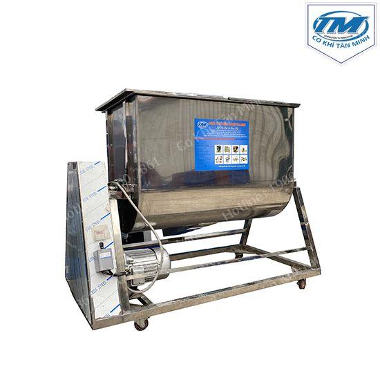 Máy trộn bột 100Kg/mẻ Inox 304 (VN) (TMTP-LA76)
