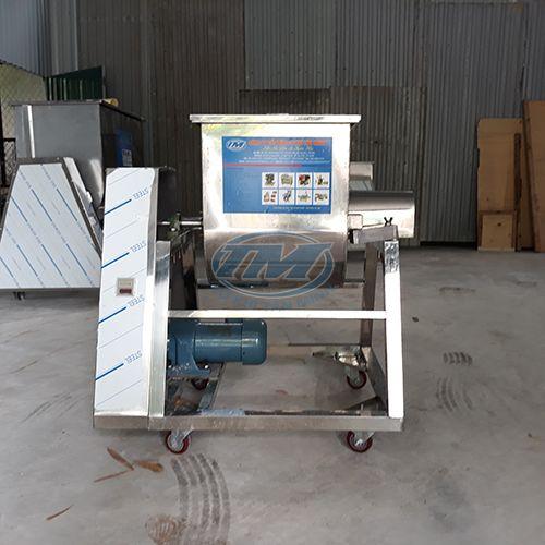 Máy trộn bột 25Kg/mẻ Inox 304 (VN) (TMTP-LA79)