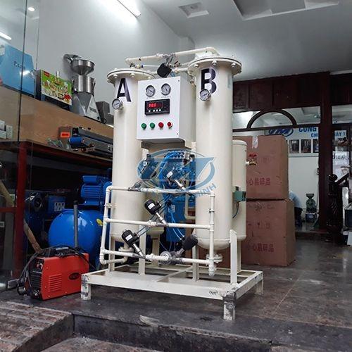 Máy sấy và tạo khí Nito lưu lượng 5m3/h (TMĐG-A30)
