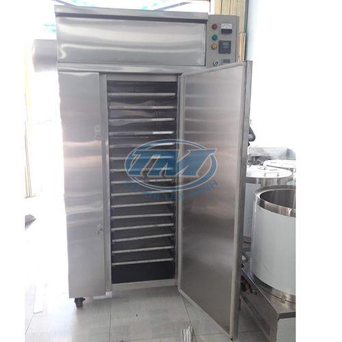Tủ sấy 1 cánh 20 khay VN (Inox 304) (TMCN-B33)