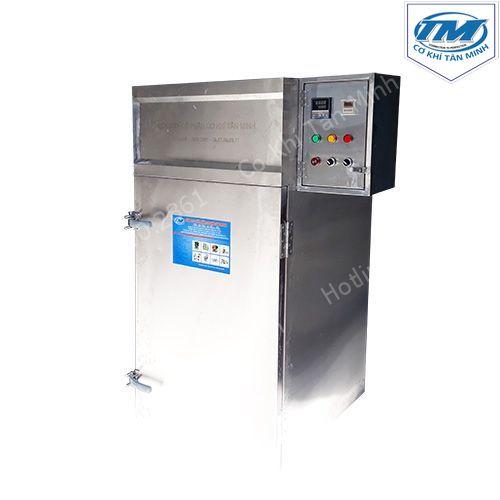 Tủ sấy 10 khay VN (Inox 304) (TMCN-B34)