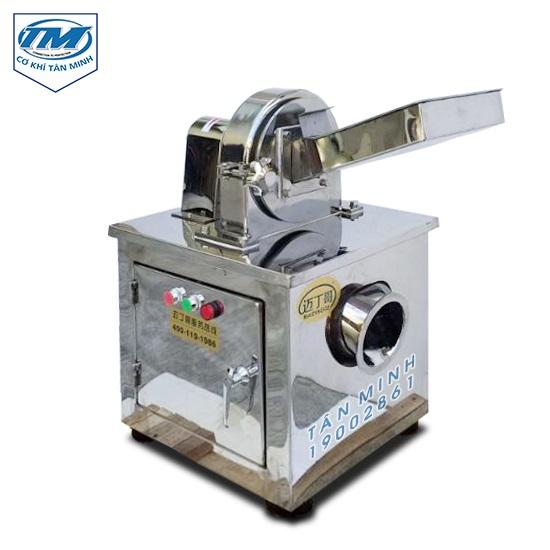 Máy nghiền đường siêu mịn Maidingge (TMND-A16)