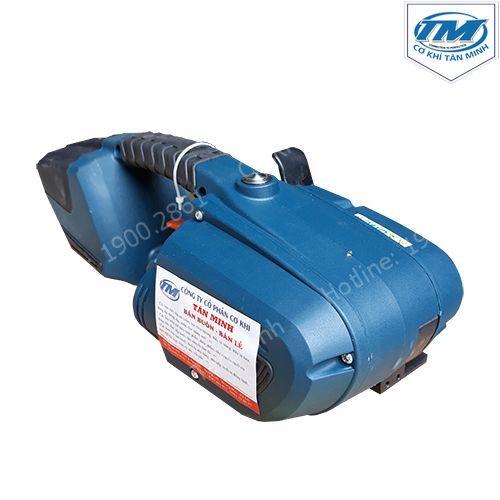 Máy đai thùng cầm tay dùng pin (TMĐG-G24)