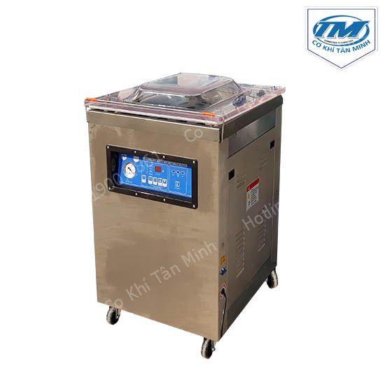 Máy hút chân không Tân Minh DZ-500 (TMĐG-C33)
