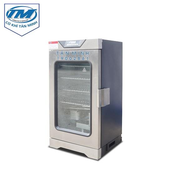 Lò xông khói dùng điện 60 lít (TMTP-IC08)