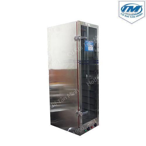 Tủ ủ bột khô ướt TMSX 12 khay (TMTP-LE07)
