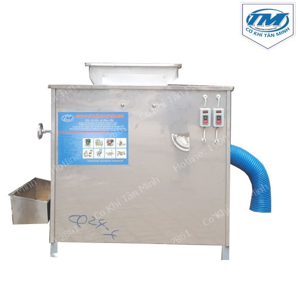 Máy tách vỏ lụa hạt lạc SMCT-300 (TMTP-OA13)