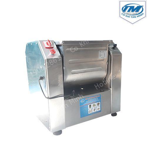 Máy trộn bột SXH-15 kg inox 201 (TMTP-LA66)