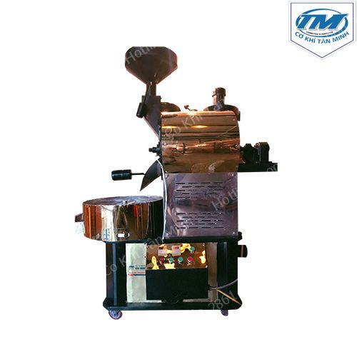 Máy rang cafe 5kgmẻ (TMCF-A16)