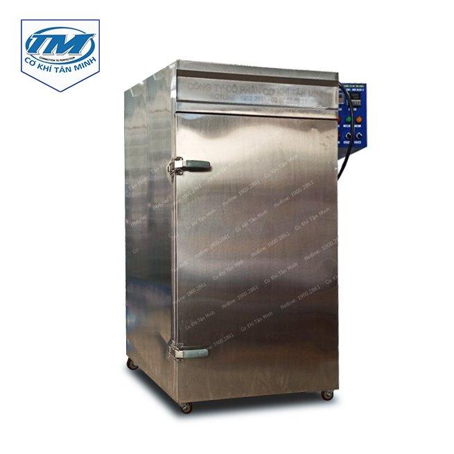 TỦ SẤY 10 KHAY TMSX 6080 (TMCN-B01)