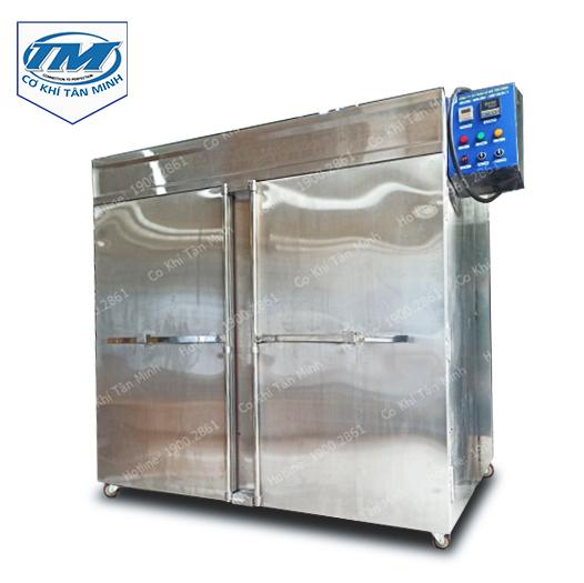TỦ SẤY 20 KHAY TMSX 6080 (TMCN-B02)
